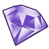 Pack amethyst (1 GB)