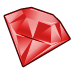 Pack ruby (2 GB)